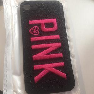 Victoria's Secret PINK iPhone Cases